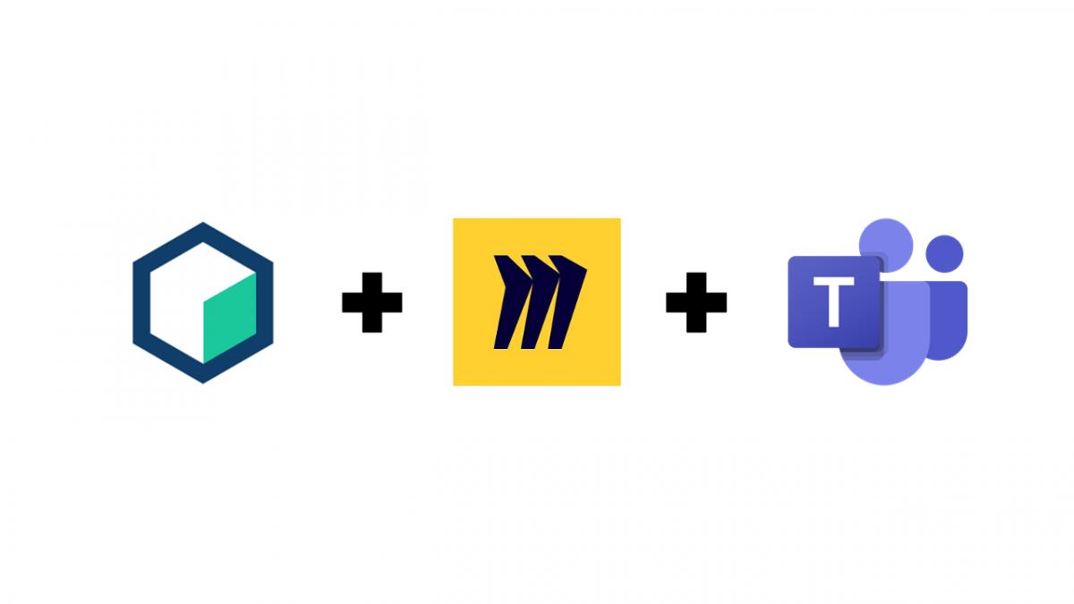 Quatronic, Miro and Microsoft Teams