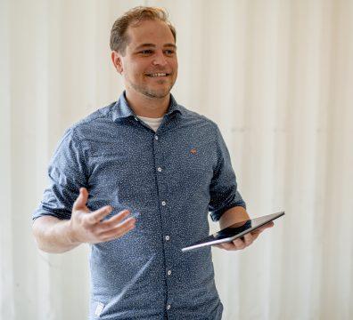 Lucas Pijnacker Hordijk